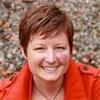 Biologist Arianne Cease