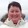 Geoscientist/Oceanographer Joellen Russell
