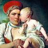 Alexey Venetsianov painting