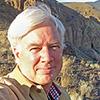 Paleoentomologist Bruce Archibald