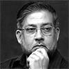 Biologist Raghavendra Gadagkar