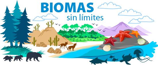 Todo de los biomas