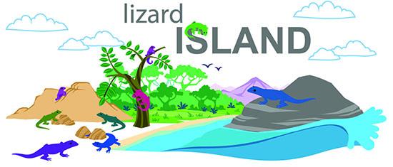 Lizard Island header image