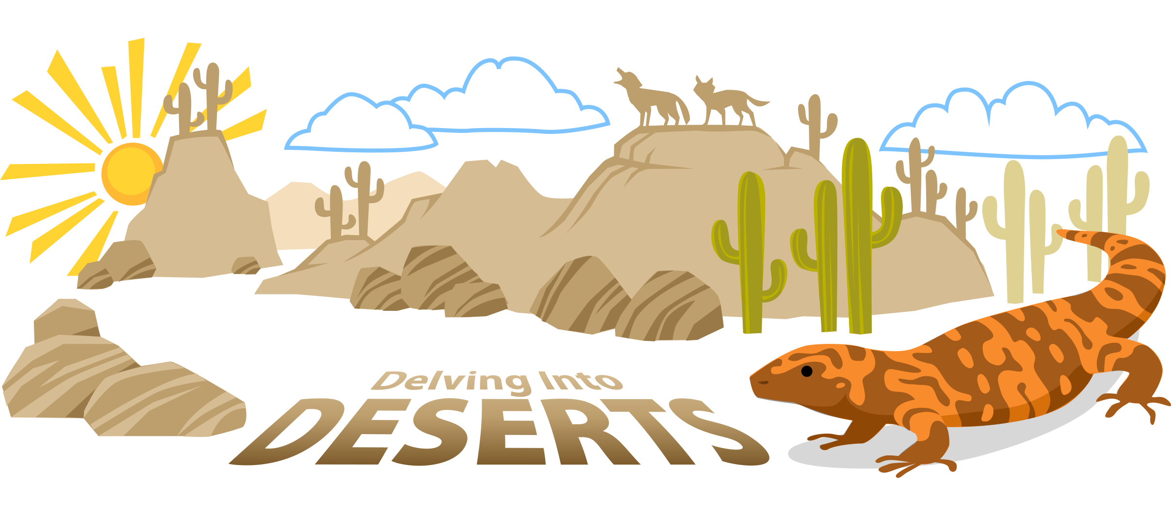 Desert Biome Ask A Biologist