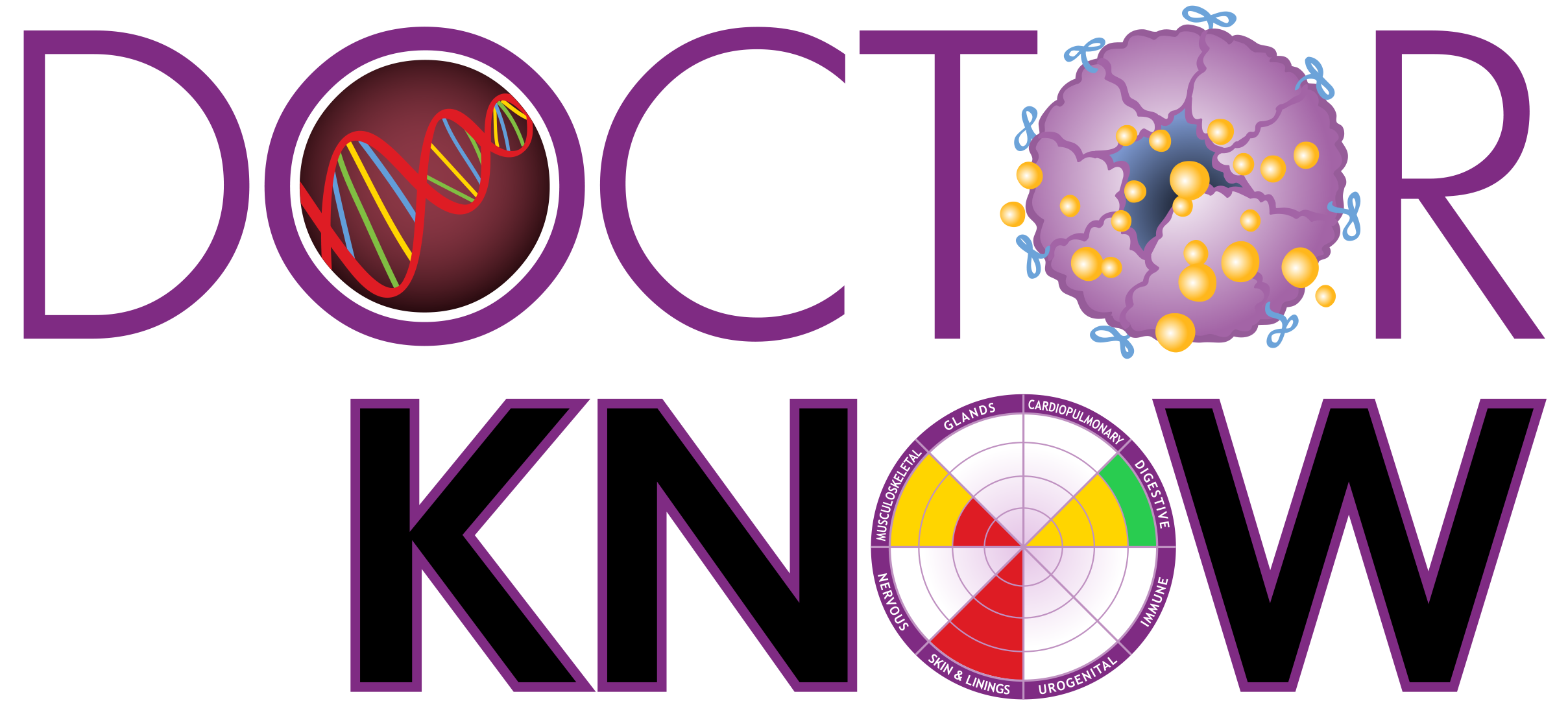 Dr. Know header image