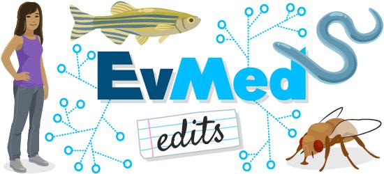 EvMed edits phylogeny header