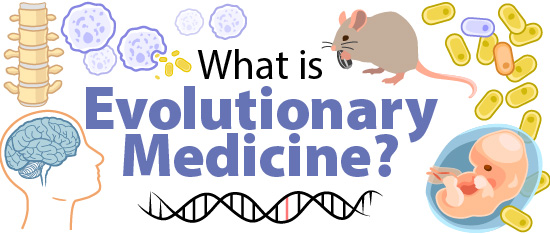 What is evolutionary medicine?