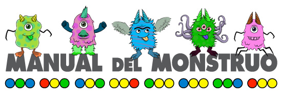 Manual del Monstruo