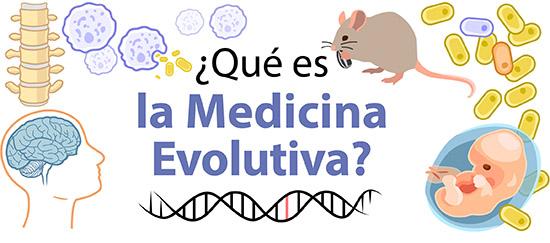 Que es la medicina evolutiva?