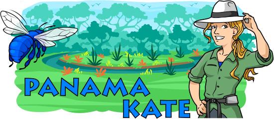 Panama Kate