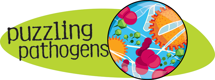 Puzzling pathogens