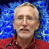 Pediatrician Paul Turke