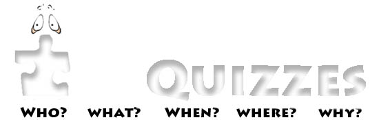 Biology Quizzes Graphic Header