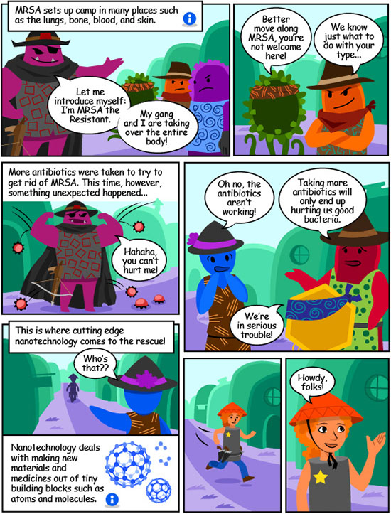 Microbes Page 7