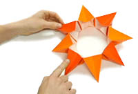 origami channel