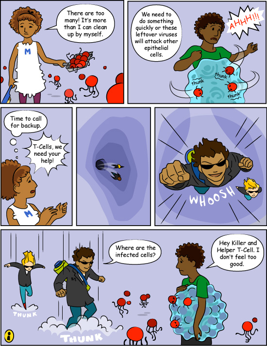 Viral Attack Page 4