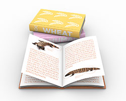 Genome recipe book