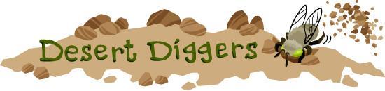 Desert Diggers