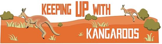 Kangaroo biology