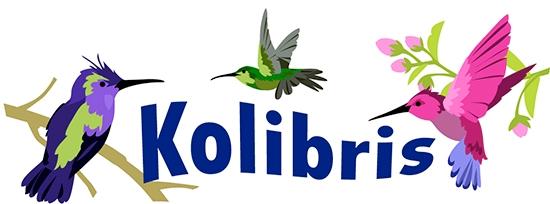 Kolibri Ökologie