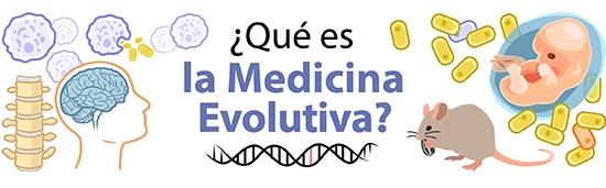 La medicina de Darwin