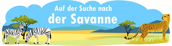 Savanna German