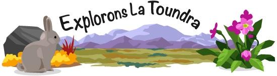 Explorons La Toundra