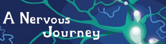 Nervous journey subeader