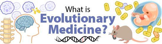 Evolutionary medicine or Darwinian medicine