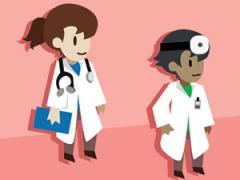 Microbiologists battling bacteria