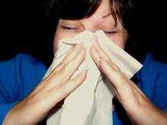 When the Flu Gets Cold
