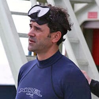 Bruce Strickrott