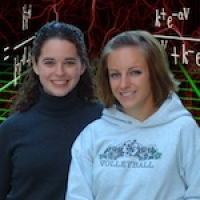 Female math biologists