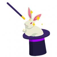 Rabbit-trick
