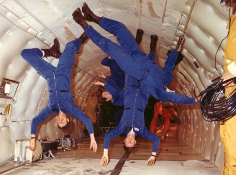 Astronautët