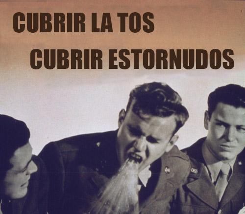 anuncio de la década de 1940