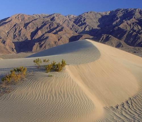O Vale da Morte