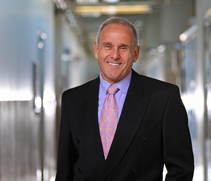 Joshua LaBaer at the Biodesign Institute