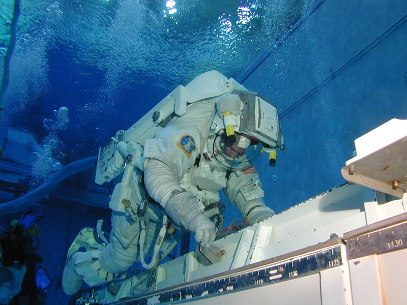Buoyancy Laboratory