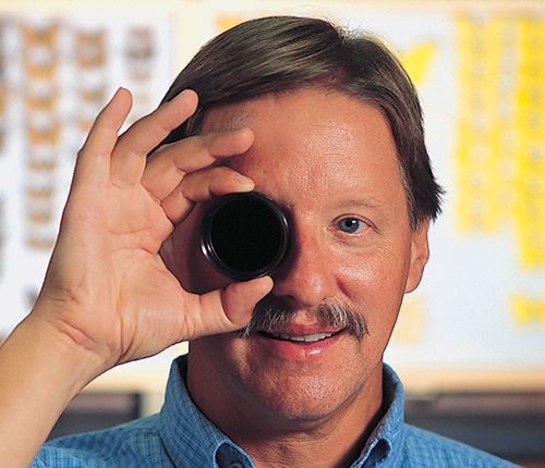 Ron Rutowski