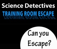 science detective escape