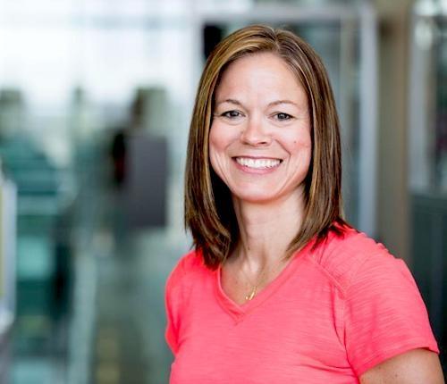 ASU Microbiologist Shelley Haydel