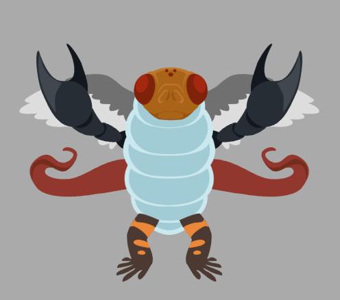Tardi-fly